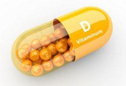 Berapa Kadar Ideal Vitamin D Untuk Tubuh?