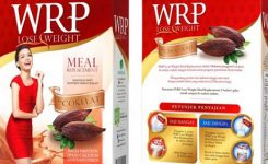 WRP-loss-weight