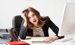 Ini Risiko Kesehatan yang Mengintai Workaholic