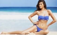 bikini ideal