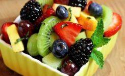 buah-salad