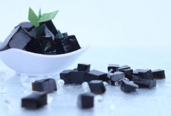 Berbagai Manfaat Konsumsi 'Cincau Hitam' untuk Kesehatan