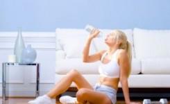 diet terapi air