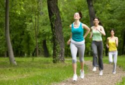 Olahraga Pagi Sebelum Sarapan Ternyata Lebih Efektif Membakar Lemak