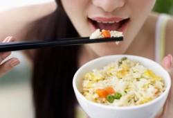 Benarkah Konsumsi Nasi Putih Dapat Menyebabkan Diabetes?