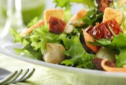 Perlukah memilih jenis Makanan saat Berdiet?