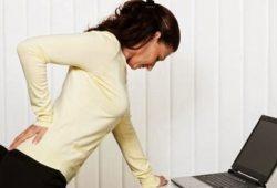 Nyeri di Pinggang Kanan, Mungkinkah Gejala Sakit Ginjal?