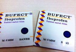 Amankah Konsumsi Obat Ibuprofen Setiap Hari? Apa Efek Sampingnya?