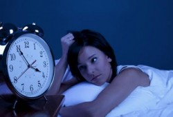 Seperti Apa Rasanya Menderita Insomnia?