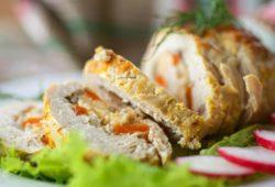 Menu masakan yang Sehat dan Praktis untuk Berbuka Puasa