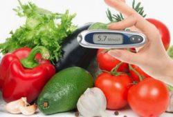 8 Sayuran Rendah Karbo yang disarankan untuk Penderita Diabetes