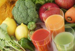 Jenis Sayuran yang direkomendasikan untuk Penderita Diabetes