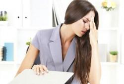 Sakit Parah karena Stress, Memangnya Bisa?