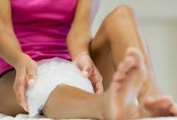 Aturan Terapi Panas dan Dingin pada Cedera Otot Sendi