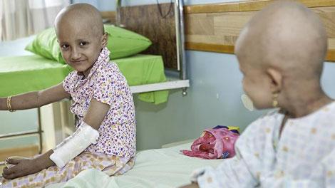 Data Jumlah Penderita Kanker di Indonesia | SEHAT.link